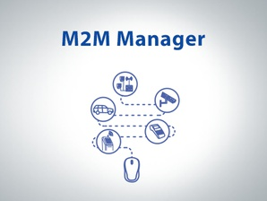 M2M Manager