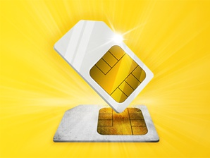 SIM-card reactivation