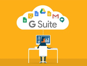 Google G Suite with lifecell