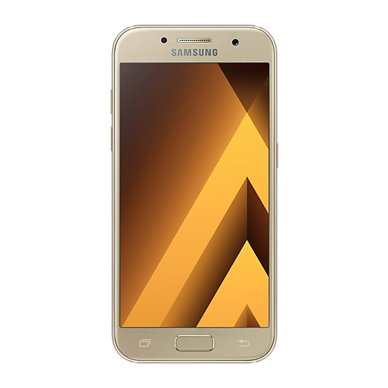 Samsung Galaxy A3 2017 A320 Gold
