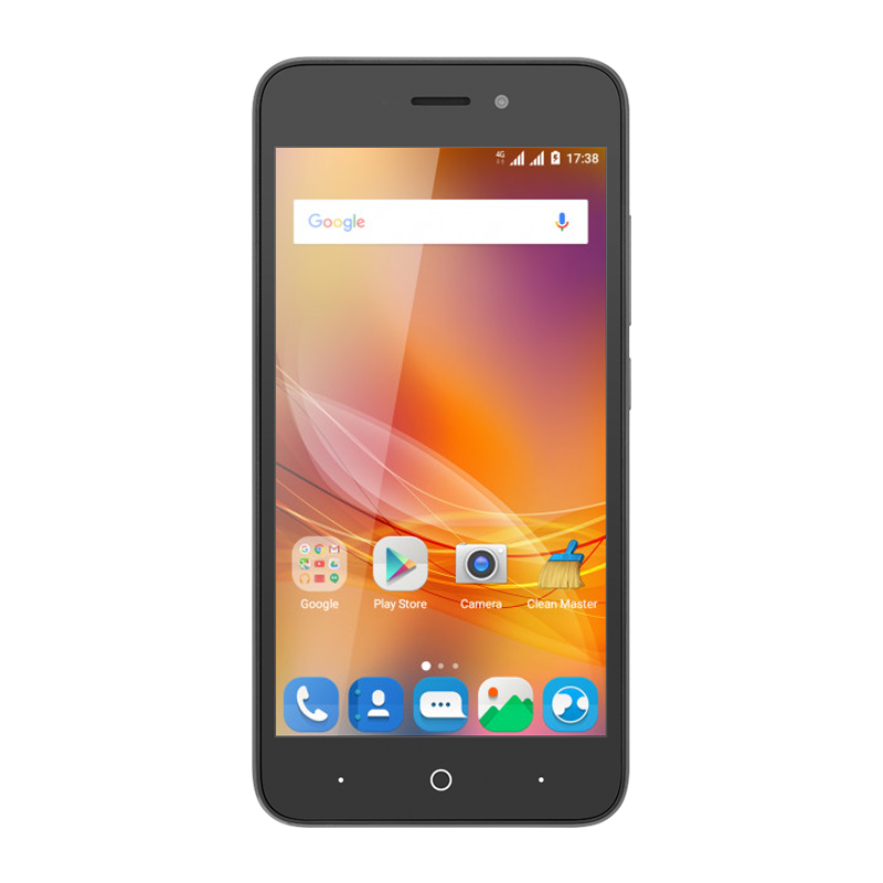 you zte blade a601 black with