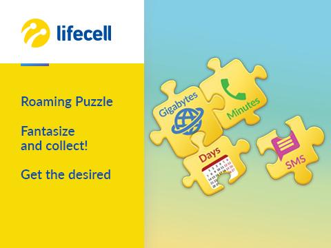 Roaming Puzzle